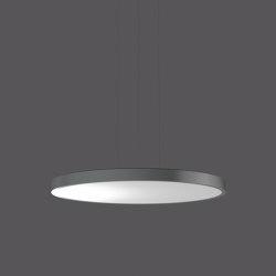 Triona Pendant luminaires | Gestion de l'éclairage | RZB - Leuchten