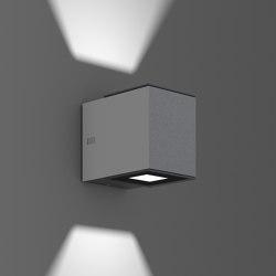 Zono Wall luminaires | Outdoor wall lights | RZB - Leuchten