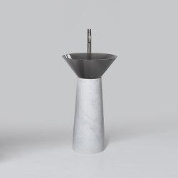 Albume | Wash basins | antoniolupi