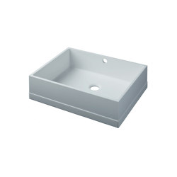 Bowls | Tenno | Wash basins | Rosskopf + Partner