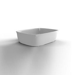 Bloom | Wash basins | antoniolupi