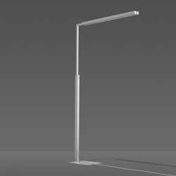 Less is more® 27 Free-standing luminaires | Lampade piantana | RZB - Leuchten