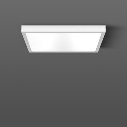 Sidelite® ECO Ceiling and wall luminaires | Appliques murales | RZB - Leuchten