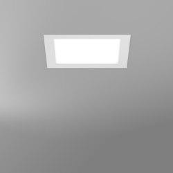 Sidelite® ECO Recessed ceiling luminaires, Lay-in luminaires | Lampade parete incasso | RZB - Leuchten