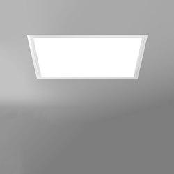 Sidelite® ECO Recessed ceiling luminaires, Lay-in luminaires | Lampade soffitto incasso | RZB - Leuchten