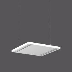 Sonis EVO  Pendant luminaires | Suspensions | RZB - Leuchten