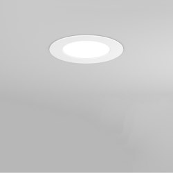 Toledo Flat Recessed downlights | Lighting controls | RZB - Leuchten