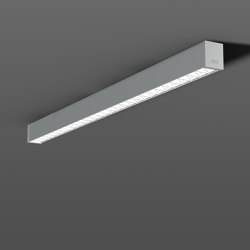 Less is more® 50 Ceiling luminaires | Lampade plafoniere | RZB - Leuchten