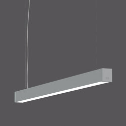 Less is more® 50 Pendant luminaires | Lampade sospensione | RZB - Leuchten