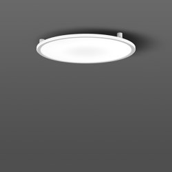 Sidelite® ECO Round Ceiling and wall luminaires | Wall lights | RZB - Leuchten
