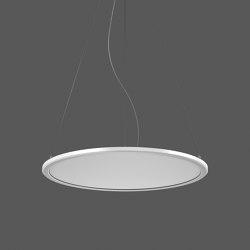 Sidelite® ECO Round Pendant luminaires | Suspensions | RZB - Leuchten