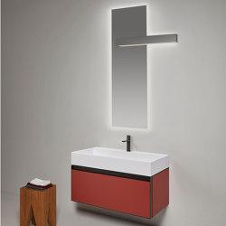 Monoblocchi | Mobili lavabo | antoniolupi
