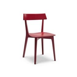 Ariston 109 | Stühle | ORIGINS 1971