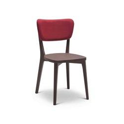 Capitol Soft 134 | Chairs | ORIGINS 1971