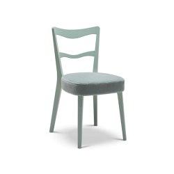 Eden 121 | Stühle | ORIGINS 1971