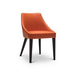 Edgar 268   Stühle   ORIGINS 1971