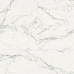 Imperial Michelangelo | Bianco Apuano | Ceramic tiles | Novabell