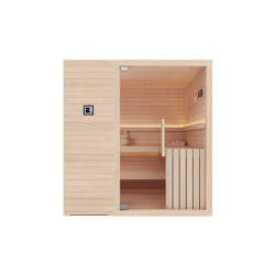 Mood L | Saunas | Jacuzzi