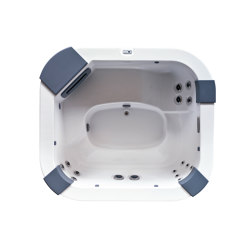 Delos | Whirlpools | Jacuzzi®