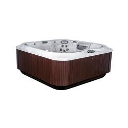 Spa J-345™ | Whirlpools | Jacuzzi®