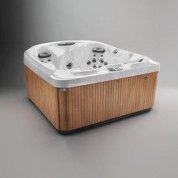 Spa J-435™ | Whirlpools | Jacuzzi®