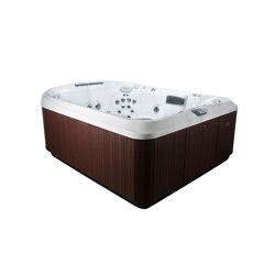 Spa J-495™ | Whirlpools | Jacuzzi®
