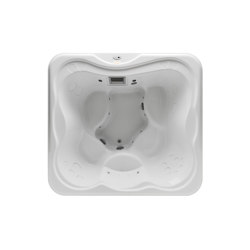 Lodge Blower | Whirlpools | Jacuzzi®