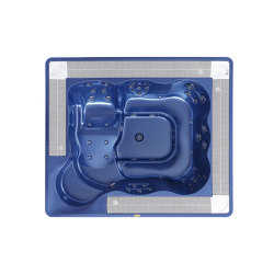 Whirlpools | Spa