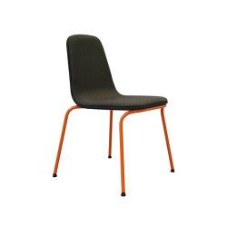 Siren | Stühle | Bogaerts Label