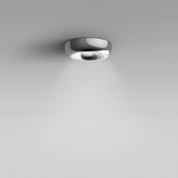 CAVITY Recessed | aluminium gloss | Deckenleuchten | serien.lighting