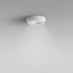 CAVITY Recessed | white | Deckenleuchten | serien.lighting