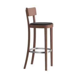 classic bar stool | Taburetes de bar | horgenglarus