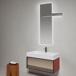 Monoblocchi | Armarios lavabo | antoniolupi