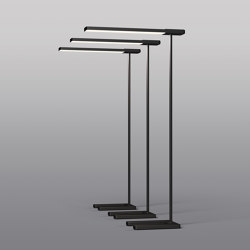 SLICE² Floor | Free-standing lights | serien.lighting