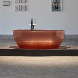 Reflex | Bathtubs | antoniolupi