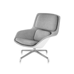 Striad Lounge Chair | Armchairs | Herman Miller