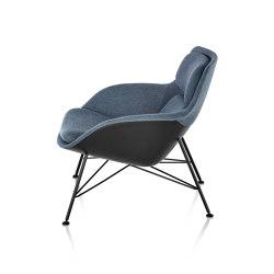 Striad Lounge Chair | Armchairs | Herman Miller