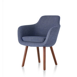 Saiba Side Chair | Chairs | Herman Miller