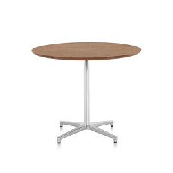 Saiba Tables | Dining tables | Herman Miller