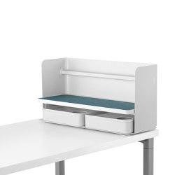 Ubi Work Tools | Behälter / Boxen | Herman Miller