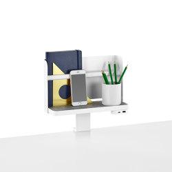 Ubi Work Tools | Contenedores / Cajas | Herman Miller