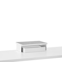 Ubi Work Tools | Storage boxes | Herman Miller
