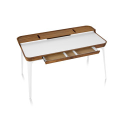 Airia Desk   Desks   Herman Miller