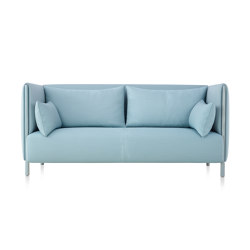 ColourForm 2-Seat Sofa | Sofas | Herman Miller