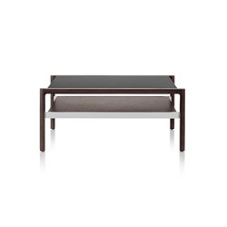 Brabo Tables | Coffee tables | Herman Miller