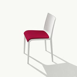 Nassau 533N | Chairs | Metalmobil