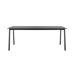Salinero 1001 | Contract tables | Metalmobil