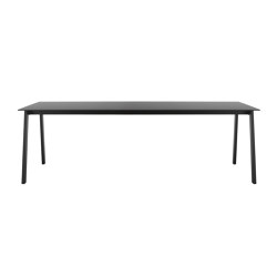 Salinero 1002 | Contract tables | Metalmobil