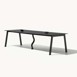 Salinero 1003 | Contract tables | Metalmobil