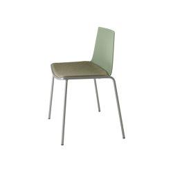 Cuba 620N | Chairs | mETALmobil